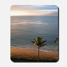'As the Sun Rises' Mouse Pad