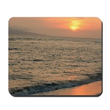 'Sunset 3R' Mouse Pad