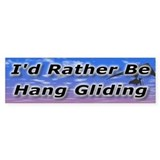 Gliding Stickers & Flair