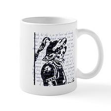 Tarot Key 13 - Death Small Mug
