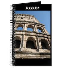 Rome Travel Journal