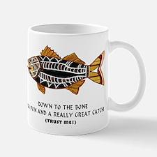 A Great Catch Mug