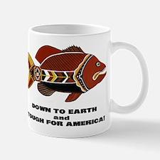 Tough 4 America! Mug