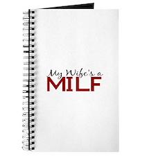 My Wife's a MILF Journal
