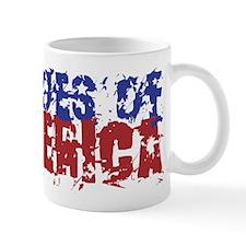 Cute America Mug