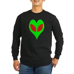 Alien Heart T