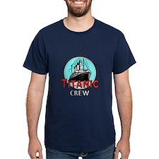 Titanic Crew T-Shirt