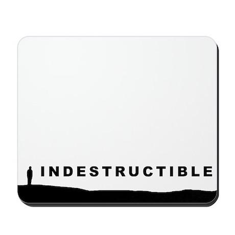 Indestructible Mousepad