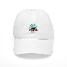 Titanic Crew Baseball Cap