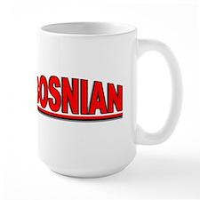 """Bosnian"" Mug"