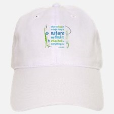 Nature Atttachment Baseball Baseball Cap