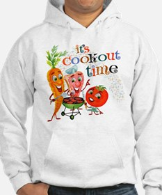 Cook-Out Time Hoodie