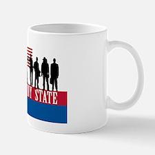 Super Nanny State Mug