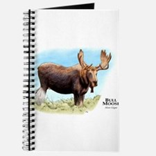 Bull Moose Journal