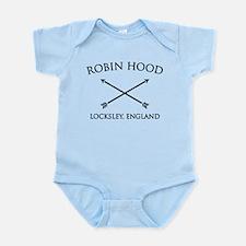 Robin Hood Infant Bodysuit