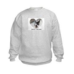 SWEET DREAMS BOSTON TERRIER Sweatshirt
