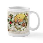 Dutch Christmas Mug