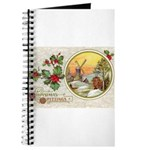 Dutch Christmas Journal