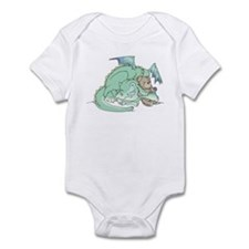Dragon Infant Creeper