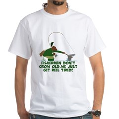Funny fishing slogan Shirt