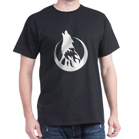 2-whitewolfire T-Shirt