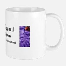 Satin Rose Logo Mug