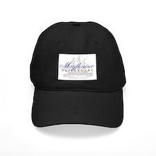 Mayflower Descendant - Baseball Hat