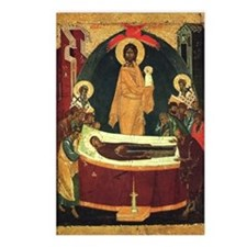 The Dormition Icon - Postcards (Package of 8)