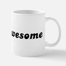Mrs. Awesome Mug