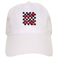 Your Move - Chess Board Baseball Cap