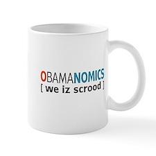 Anti - Obama Mug