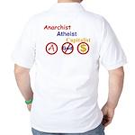 CH-04 Golf Shirt