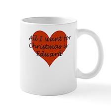 All I want for christmas is.. Mug