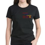 CH-04 Women's Dark T-Shirt