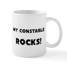 MY Constable ROCKS! Mug