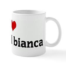 I Love alec and bianca Mug