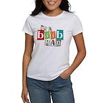 I'm A Boob Man Women's T-Shirt