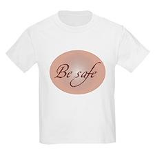 Twilight Be Safe T-Shirt