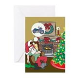 Harley Greeting Cards (20 Pack)