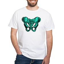 Human Anatomy Pelvis Shirt