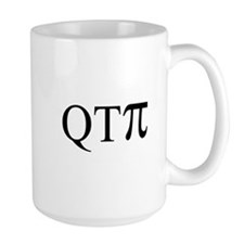 QTPi Mug