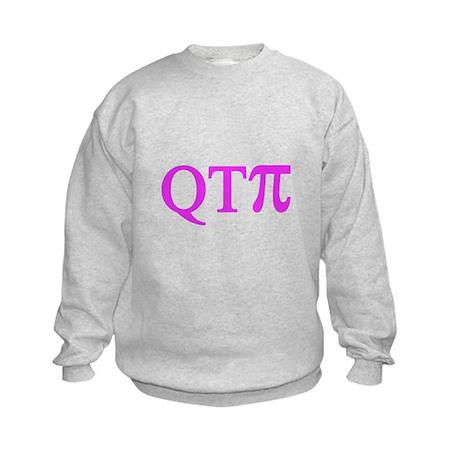 QTPi Kids Sweatshirt