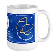 Ashtar Command Mug