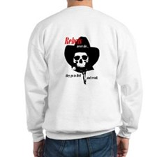 Psychobilly Sweatshirt