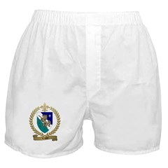 VALLEE Family Crest Boxer Shorts