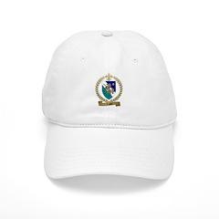 VALLEE Family Crest Baseball Cap