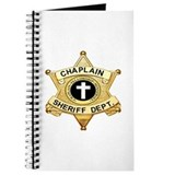 Chaplain Journals & Spiral Notebooks