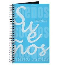 Suenos Journal