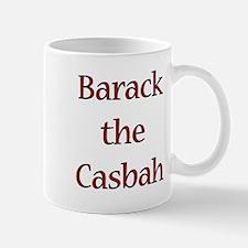 Barack casbah Mug