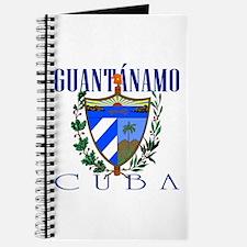 Guantanamo Journal